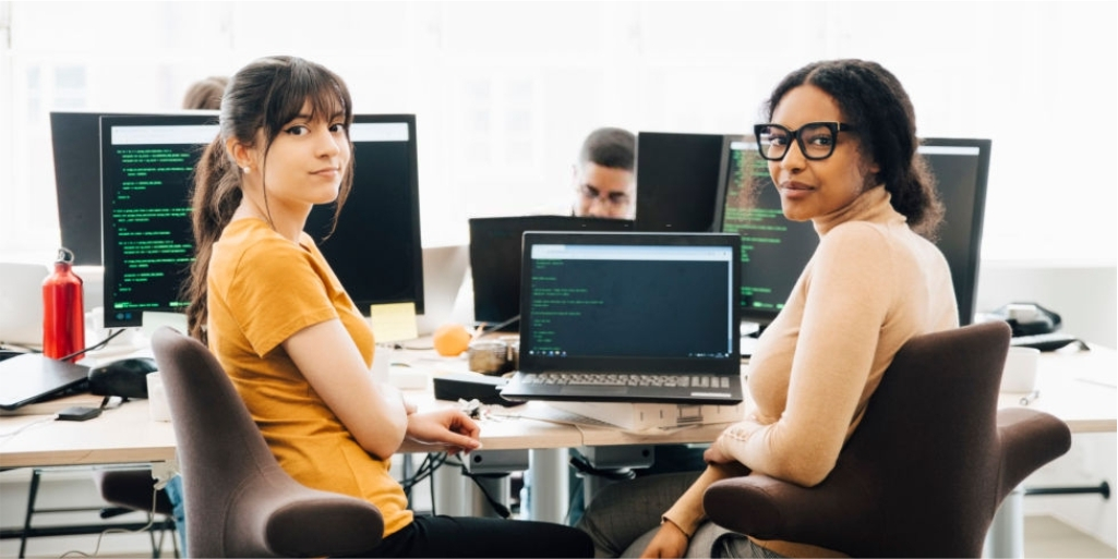 The key differences between a junior and senior developer